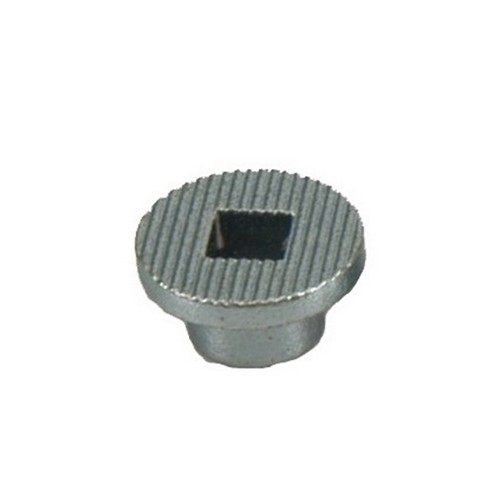 CONVERTIBLE TOP LOWER REAR LINK SERRATED BUSHING, EACH