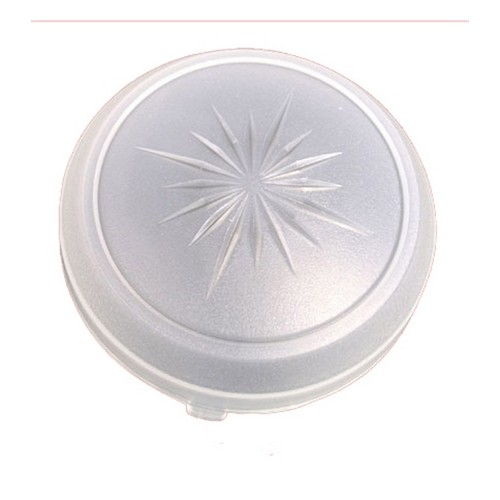 70-81 ROUND DOME LAMP LENS