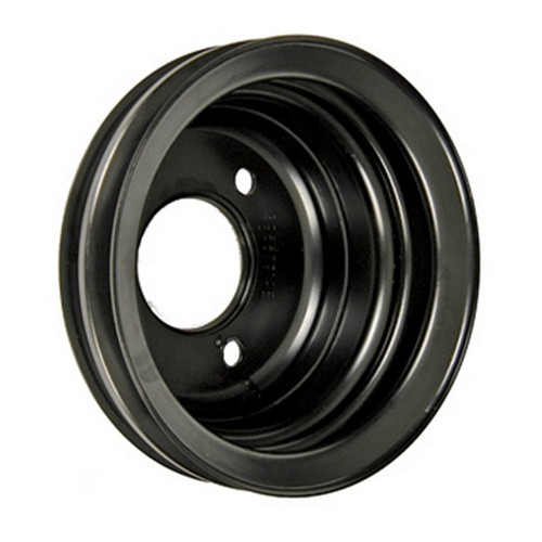 69-72 396 325/350 HP CRANKSHAFT PULLEY *